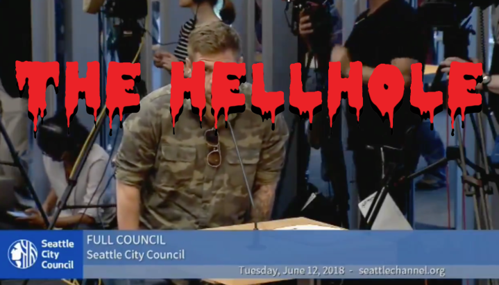 The Hellhole - Week of 6/11