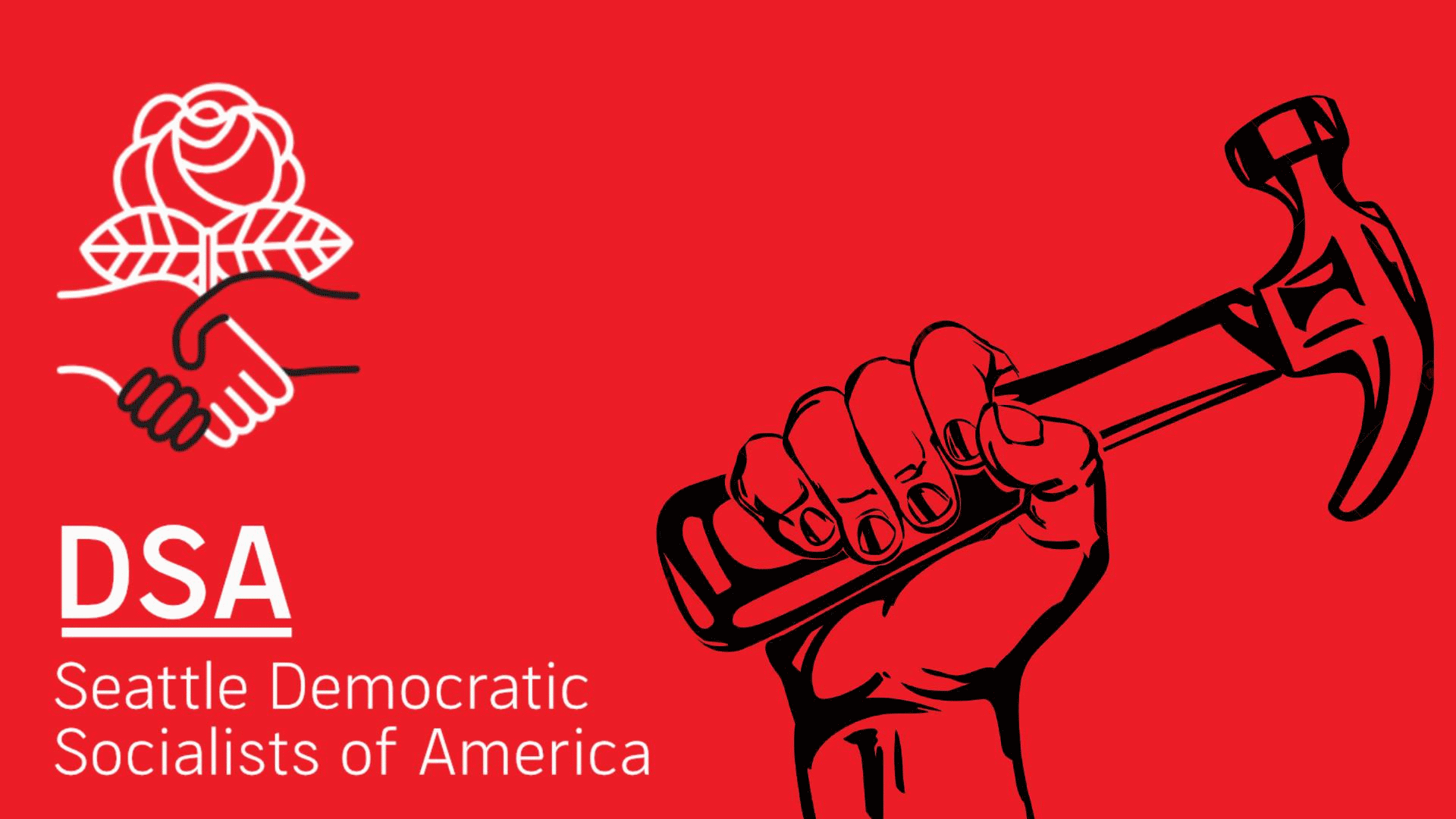Upcoming Events – Seattle Democratic Socialists of America