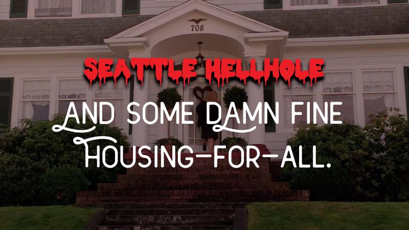 The Hellhole - Week of 7/8 - Seattle Democratic Socialists of America