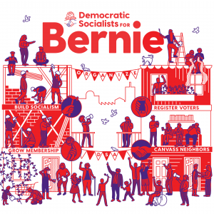 Democratic Socialists for Bernie