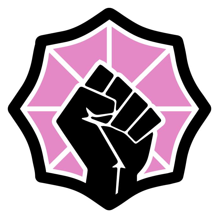 Black Collective Voice Logo